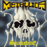 SNAKEBITE (DIGIPACK, ORANGE / WHITE LABELS)
