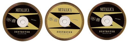 DESTROYER (LIVE STORM)
