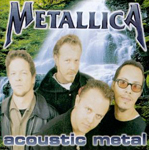 ACOUSTIC METAL (PICTURE)