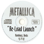RE-LOAD LAUNCH (WHITE LABEL)