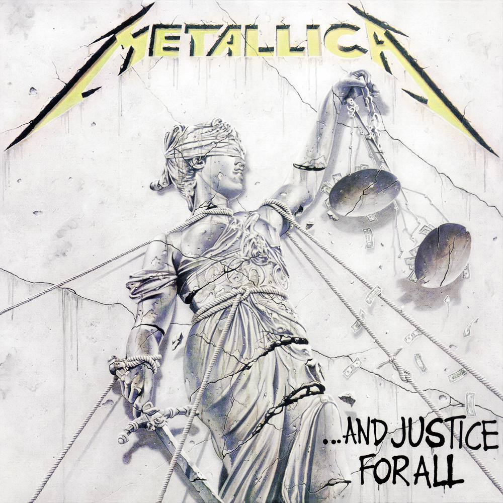 ...and Justice For All (1988)